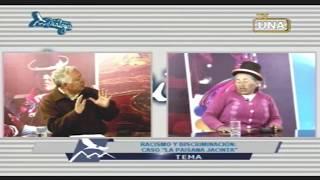 """IDECA TV (Diálogos 77): Racismo y Discriminación – Caso """"La Paisana Jacinta"""""""