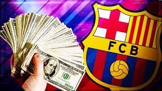 Baixar Oferta de Nerefuzat Transfer perfect || FIFA 19 Ro Barcelona #6