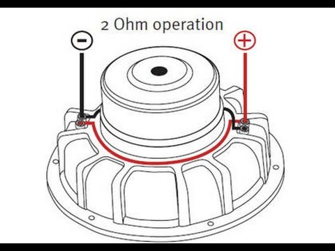 wiring diagram for dvc 4 ohm subwoofers with Hl6tu33cy on HL6TU33cy additionally Wiring Dual Voice Coil Subs Mono Page moreover Volkswagen Rabbit Wiring Diagram furthermore Kicker Subwoofer Wiring Diagram moreover Wiring A Dual 2 Ohm Sub To 1.