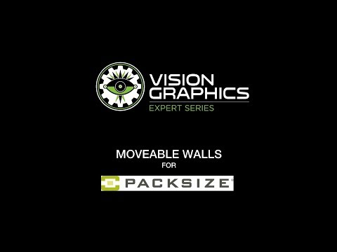 Graphic Warehouse Walls - Expert Series Interview with Gene Chambers