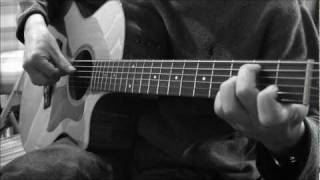 The Old Rugged Cross - Fingerstyle Guitar Tab