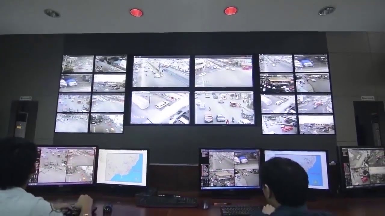 davao citys public safety and security command center