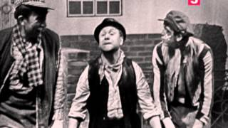 """""""Элиза Дулитл """", телеспектакль. ЛенТВ, 1968 г."""
