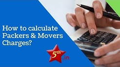 Calculate Packers & Movers Charges in 3 minutes (save 30% on total) - OnlyTop
