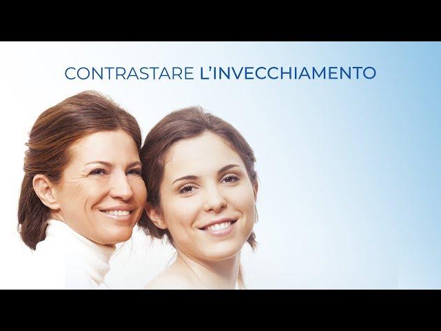 CONTRASTARE L'INVECCHIAMENTO - dr. Nicola Pittoni