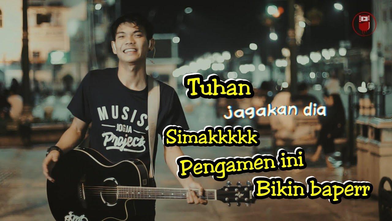 TUHAN JAGAKAN DIA - MOTIF BAND COVER BY TRI SUAKA