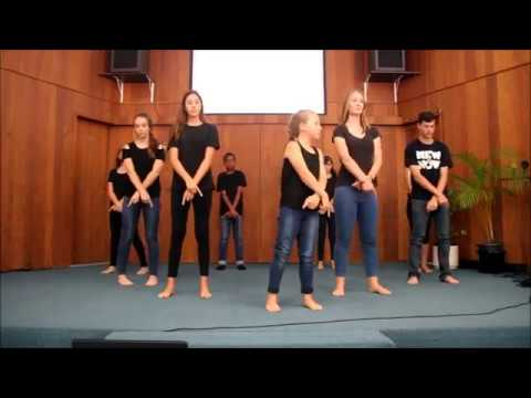 Who am I - Dance/Drama (Casting Crowns)