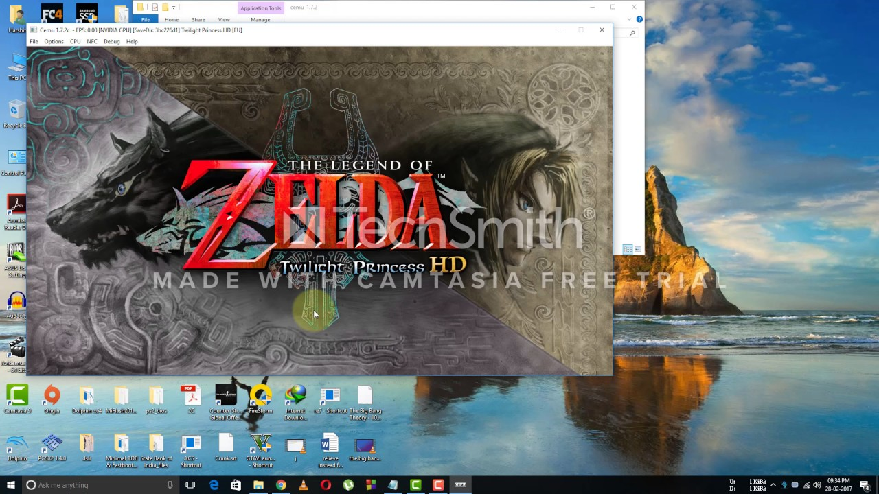How To Play Wii U Games On Your Windows PC
