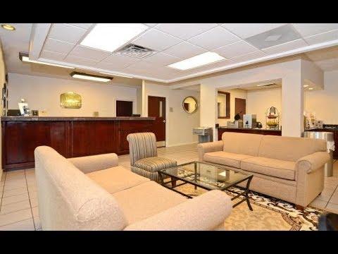 Best Western Executive Inn Memphis - Memphis Hotels, Tennessee