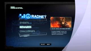 Prototype 2 Radnet Unlocker