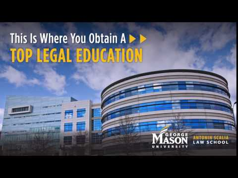 Top 50 Law School