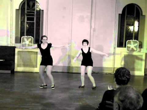 112011 - Terri and Martha - Performing Boola Hu at the Cabaret Night Toronto - MVI 4871