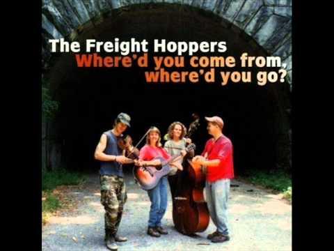 The Freight Hoppers - Mississippi Breakdown.wmv