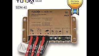 Solar Controller Indonesia