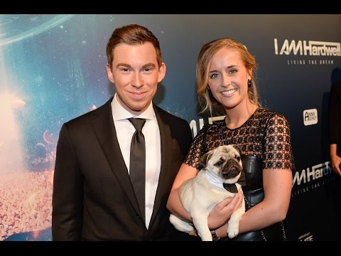 I Am Hardwell Living The Dream - Film Premiere - Tuschinski - Amsterdam