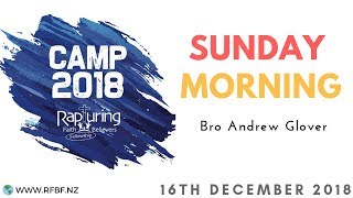 2018-1216am Sunday Camp Service br Andrew Glover