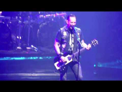 Volbeat ~ Slaytan + The Gates of Babylon @Ziggo Dome 15112016