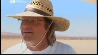 Дело техники. Запуск ракеты в пустыне.  ● документальные, документальный фильм про, смотреть