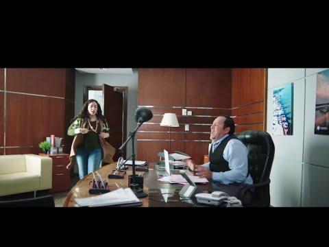لما مديرك يعمل مصيبة في الشغل وانت اللي تشيل الليلة😂😂هتموت من الضحك مع ايمي سمير غانم