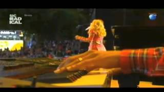 Paloma Faith - Rock In Rio / Lisboa 2014 Full Fest