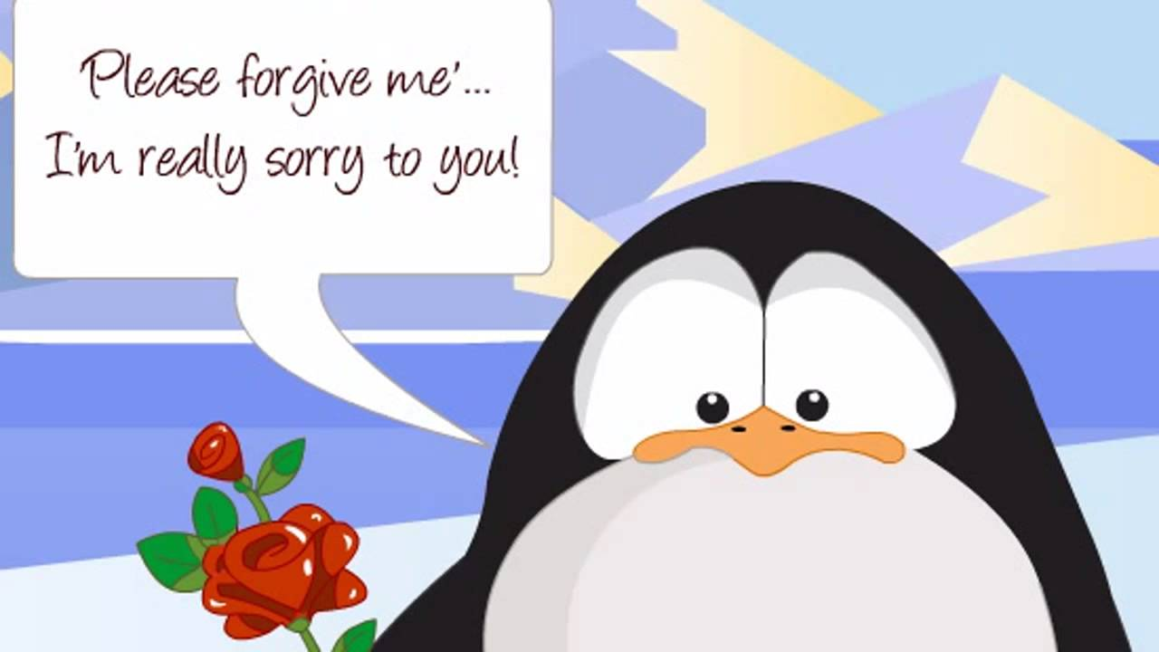 Sorry apology love ecards greetings messages video 12 sorry apology love ecards greetings messages video 12 21 youtube kristyandbryce Gallery