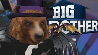 I'M A DEAD MAN in Roblox Big Brother - Staffel 1, Episode 2