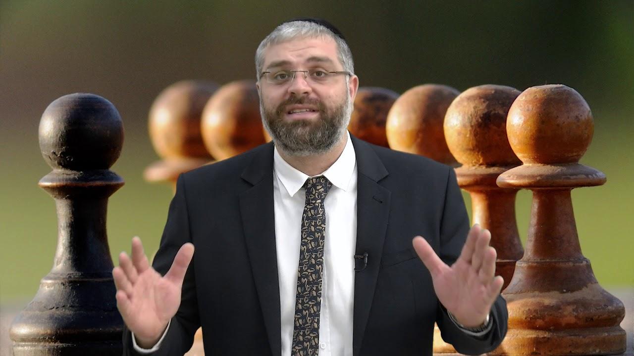 הרב מיכאל כהן - רק לי קשה HD