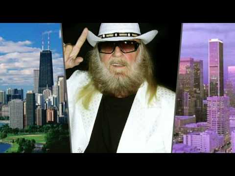 Peter Mittlbach - My Game From Chicago To LA -Country Music Video