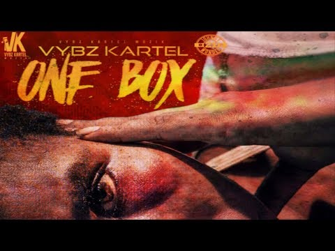 Vybz Kartel - One Box (Raw) [Official Audio] January 2018