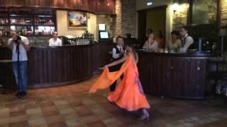 Дмитрий и Настя на свадьбе 2016 [HD]. Европейская программа. Видео от ТСК Вариант