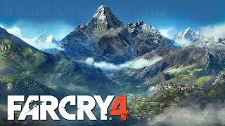 Far Cry 4 - Following through Nepal [1080p] TRUE-HD QUALITY