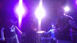 Funeral For A Friend - She Drove Me To Daytime Television @ Manchester NQ Live 16/2/13