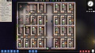 Lepsze warunki - Prison Architect S03E02