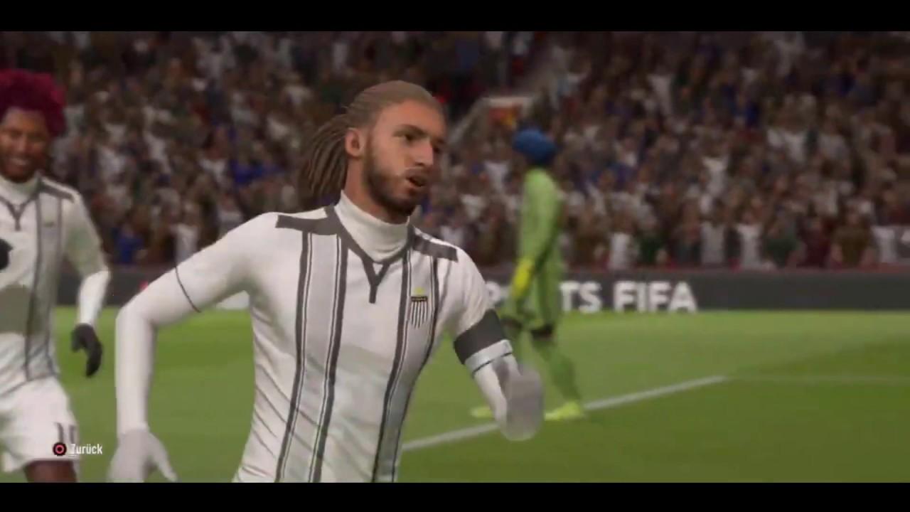 FIFA | Bir haftada 4 resmi maç!