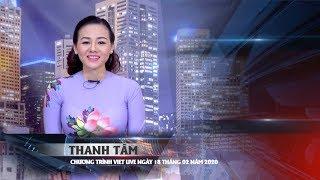 VIETLIVE TV ngày 18 02 2020