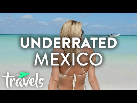 Best Hidden Locations in Mexico | MojoTravels