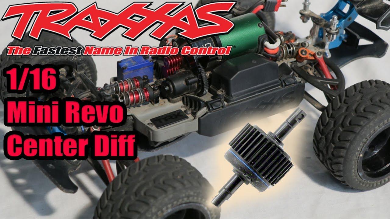 Traxxas E-Revo Review - Real Life RC Car Review - YouTube