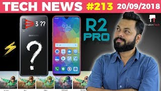 RealMe 2 Pro, Nokia 5.1 Plus, Samsung A7, Mate 20, iVoomi iPro,Youtube on JioPhone-TTN#213