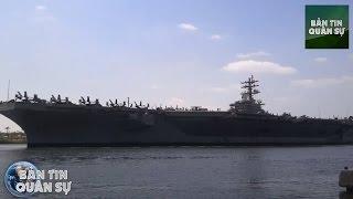 Bình Luận Quân Sự - Bí Mật Về Tàu Sân Bay Đắt Nhất Thế Giới