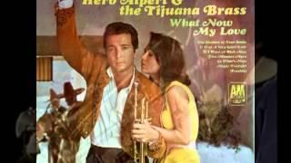 Herb Alpert and the Tijuana Brass - Up Cherry Street