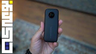 Insta360 ONE X | هذي الكاميرا سحر
