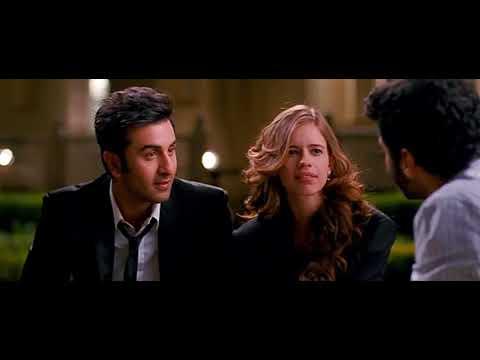 Ye Jawani Hai Deewani Movie | Friendship Part | Ranbir Kapoor | Deepika Padukone | Aditya Rai Kapoor