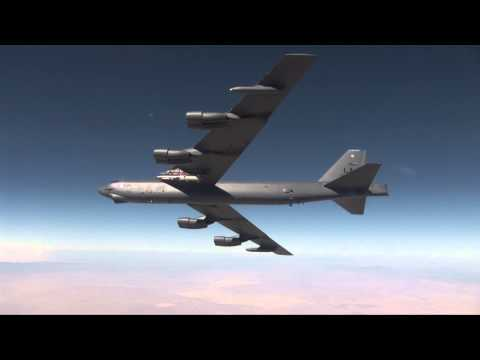 El avión que vuela a 5 veces la velocidad del sonido
