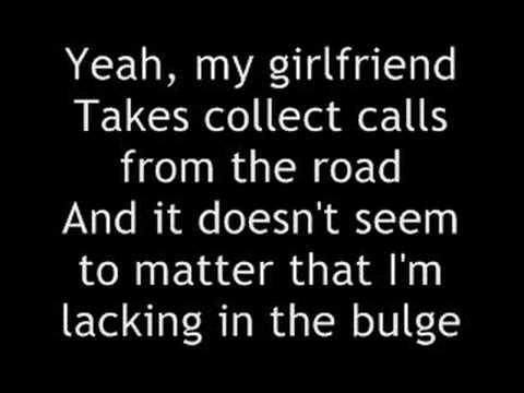 Blink 182 - Josie (Everything's Gonna Be Fine) lyrics