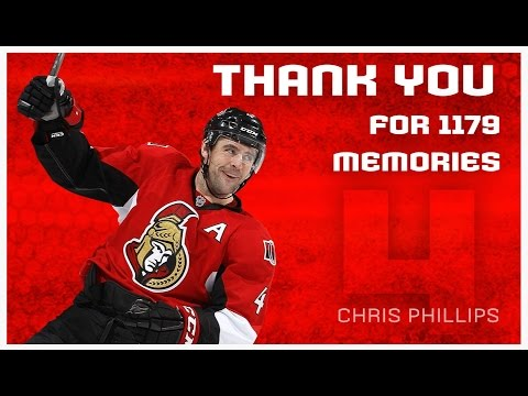 Thanks for the Memories, Phillips!