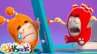 ODDBODS | Best Goofy Episodes | Cartoons For Children