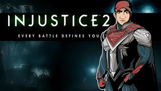 INJUSTICE 2: Valentía y Audacia  | Ep 3 | Audio Latino