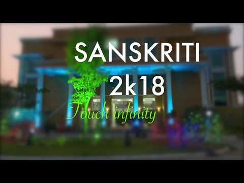 Sanskriti 2K18 - Institute of Public Enterprise, Hyderabad  Jan 27 2018 - 1