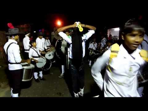 Kanchrapara top club band