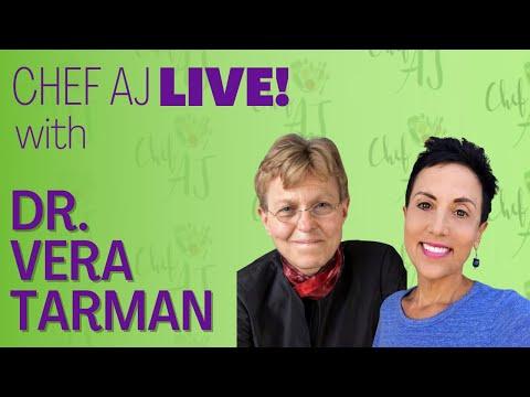 SUGAR: THE INTOXICATING TOXIN WITH DR. VERA TARMAN